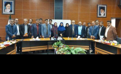 برگزاری دوره آموزشی روانشناسی برخورد با مشتری و مدیریت شکایات مشتریان ویژه شهرداران شهرهای استان
