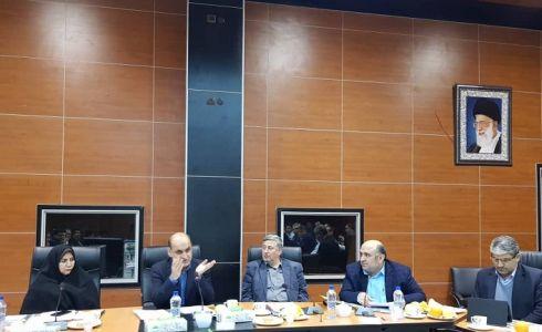 تاکید استاندار گلستان بر ایجاد فضای مفرح در ایام نوروز در شهرها