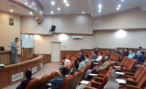 برگزاری کلاس آموزشی برند سازی در فضای مجازی