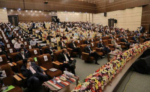 همایش آموزشی توجیهی دهیاران استان گلستان