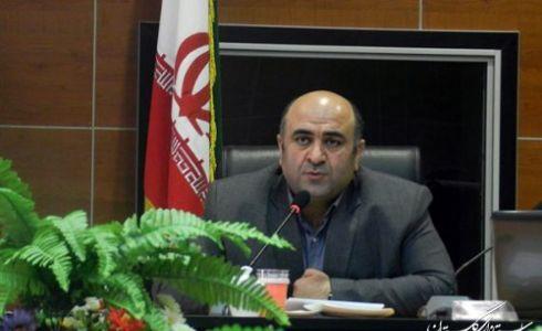 : پیام رییس سازمان همیاری شهرداری های استان گلستان به مناسبت روز جهانی استاندارد